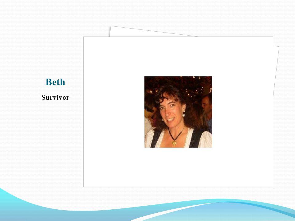 Beth Survivor