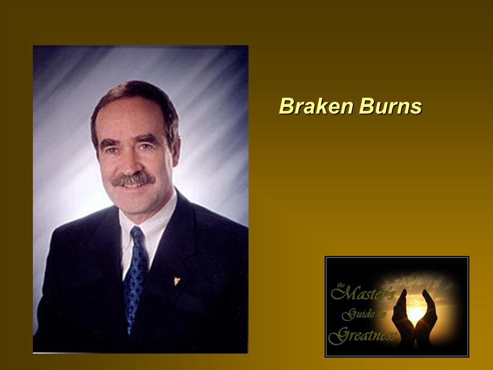 Braken Burns