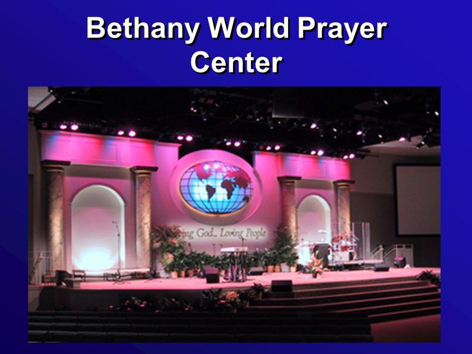 Bethany World Prayer Center