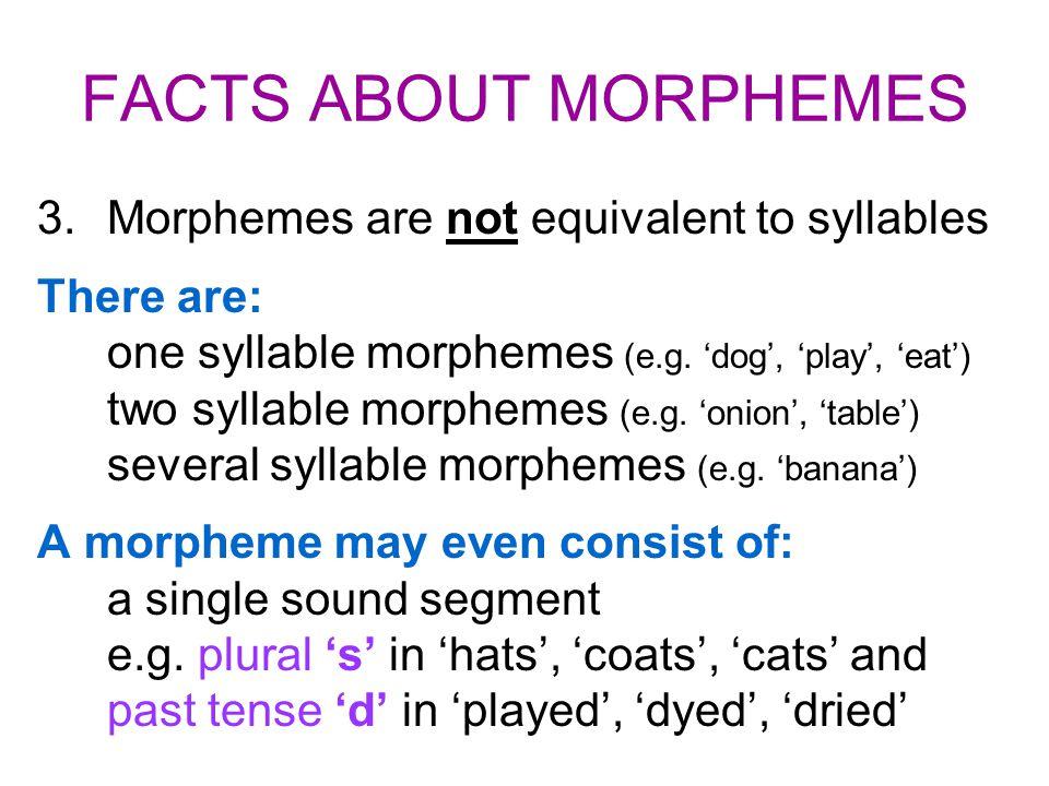 Modern English Case Modern English pronouns retain some case marking.