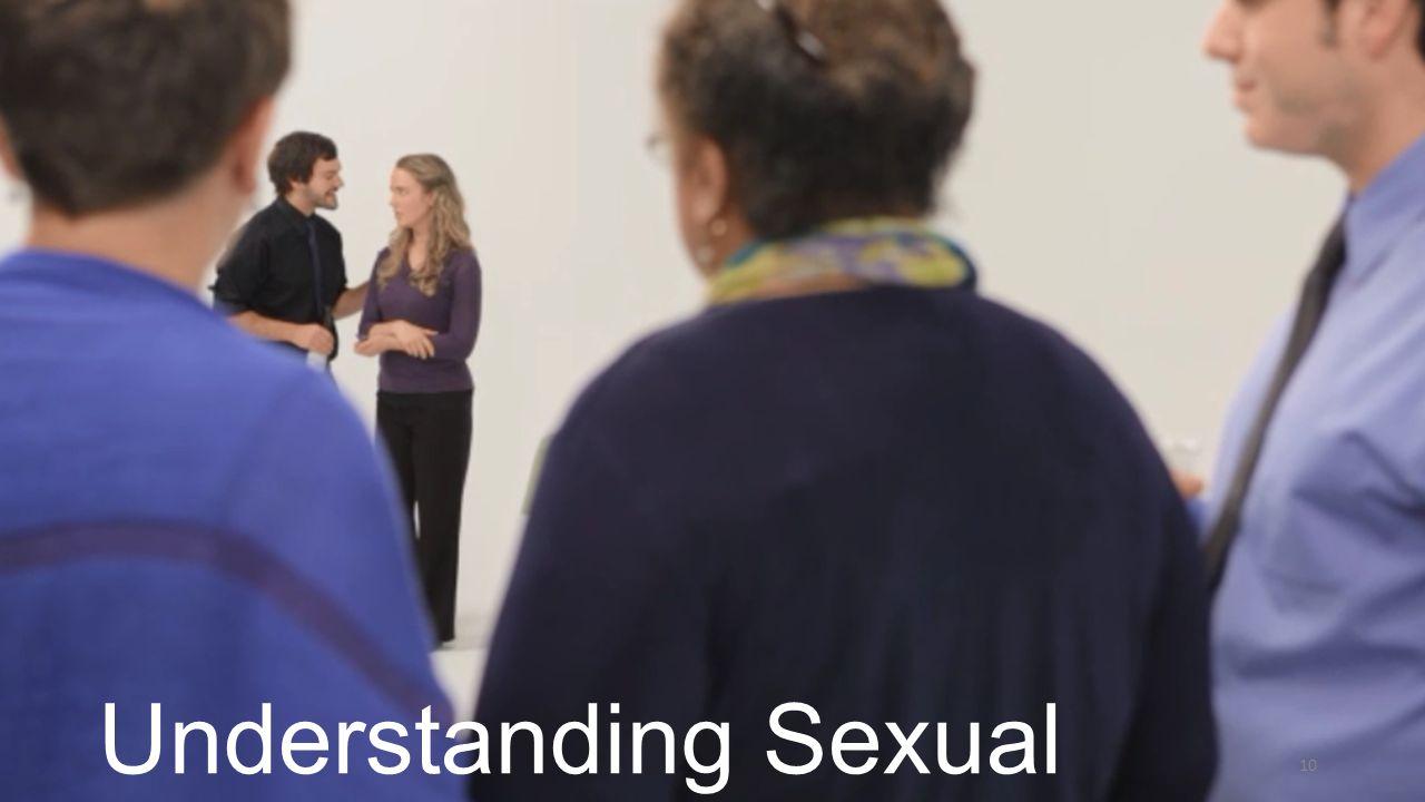 Understanding Sexual Violence 10