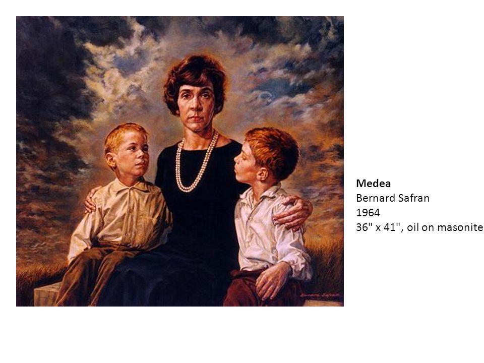 Medea Bernard Safran 1964 36
