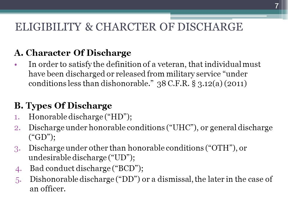 Entitlement to DIC Surviving Spouse Can Show: 1.Veteran's death resulted in whole or in major part from a medical condition that itself is connected to veteran's military service OR 2.Veteran had a service-connected disability that was totally disabling for the last 10 years of veteran's life.