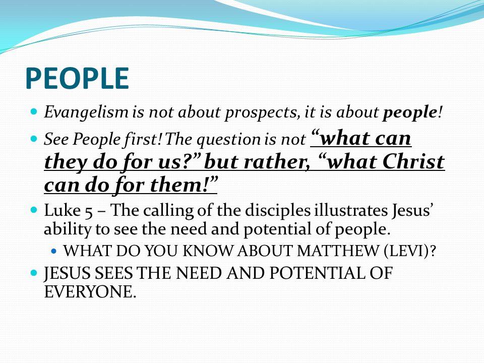 People Matt.9:36 is a summary of Jesus' ministry.