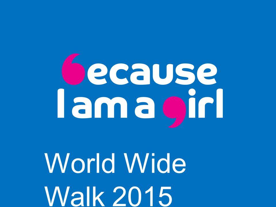 World Wide Walk 2015