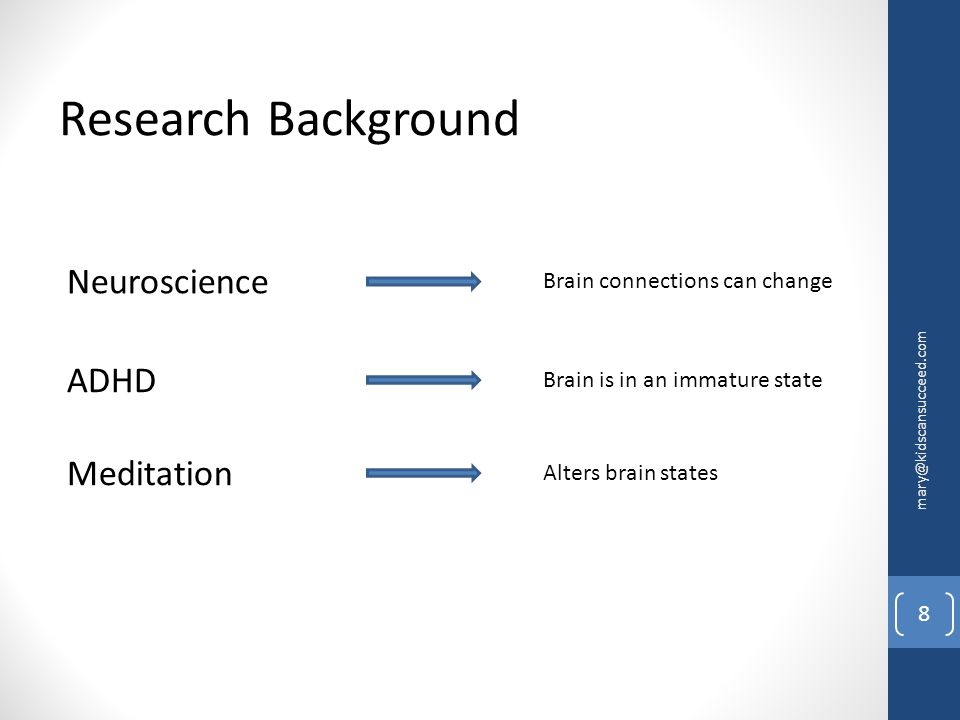 The Brain Can Change Brain plasticity: ' The capacity for continuous physical, chemical and functional change'.
