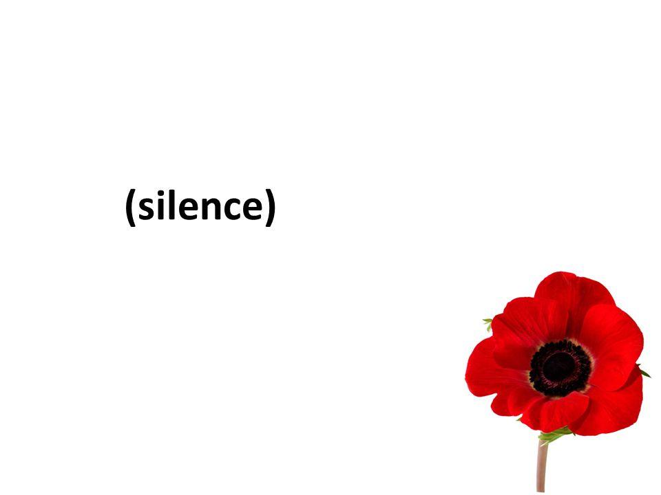(silence)