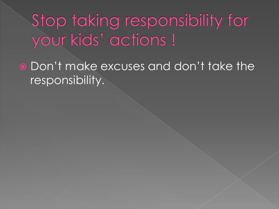  Letting your children make their own mistakes is Not bad parenting—it IS phenomenal parenting.