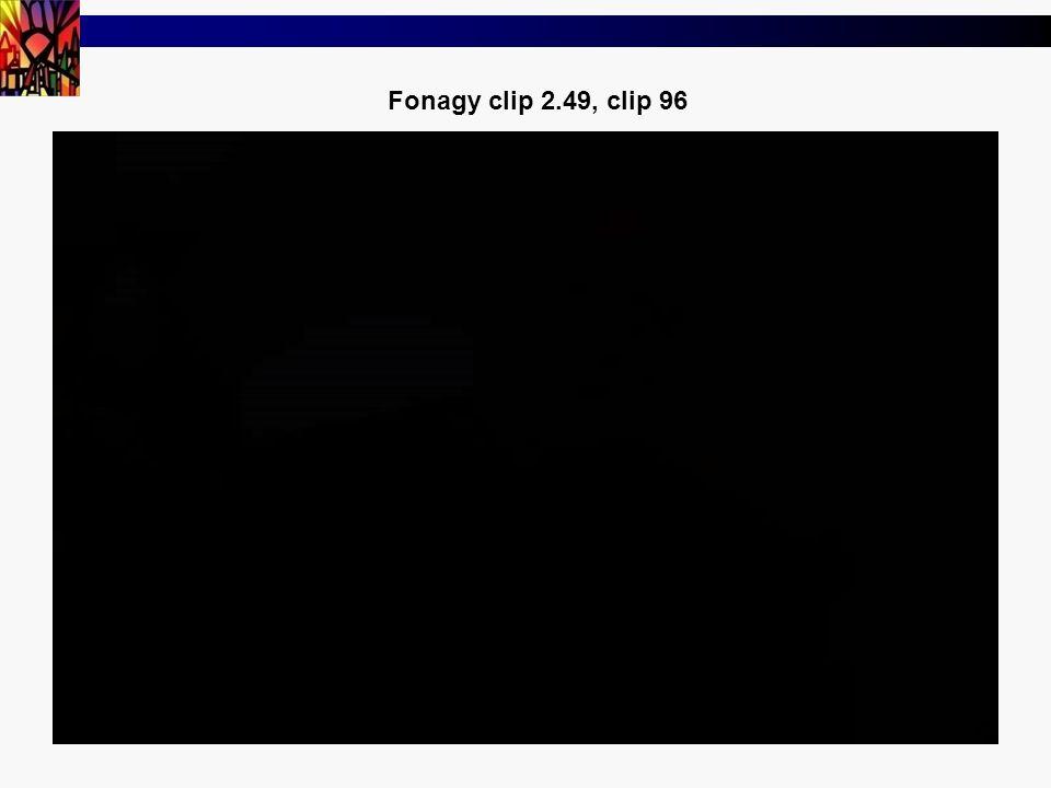 23 Fonagy clip 2.49, clip 96