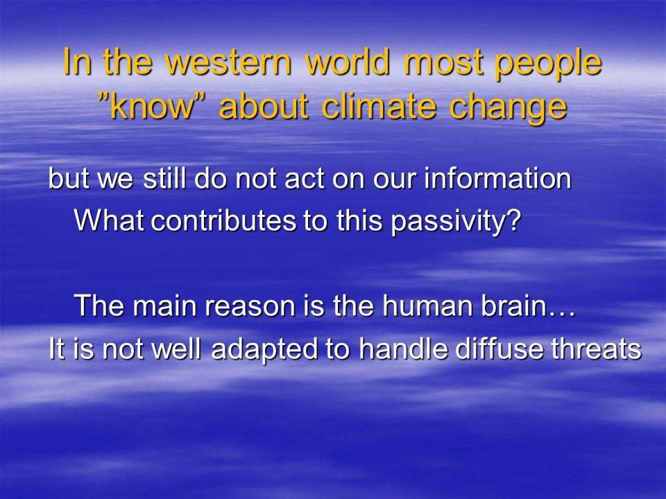 THE HUNDREDTH APE Paradigm shift Paradigm shift Lyall Watson