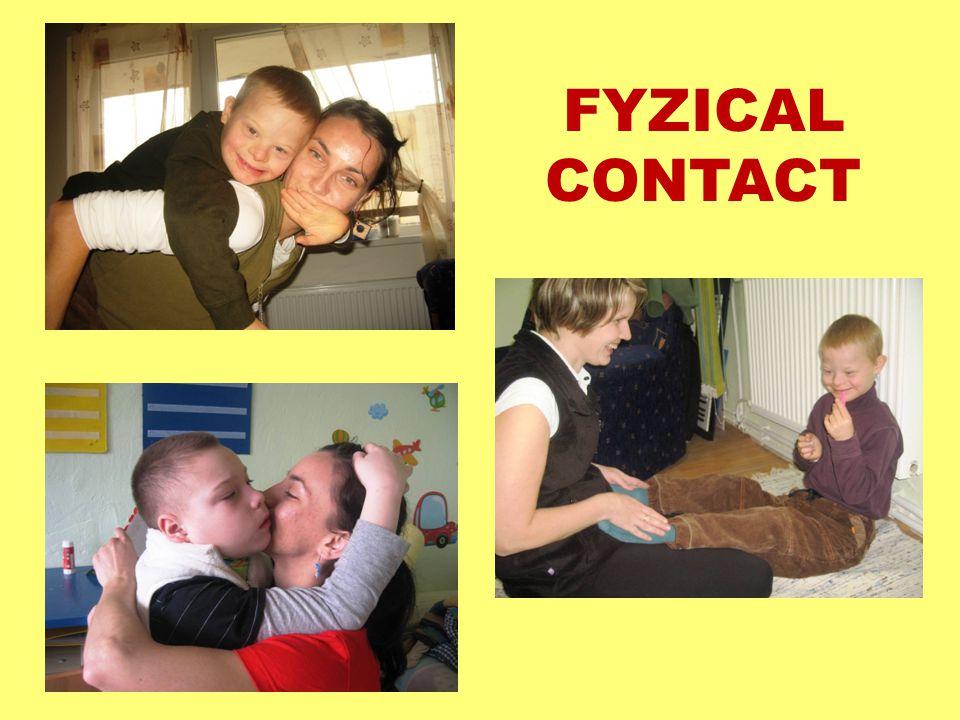 FYZICAL CONTACT