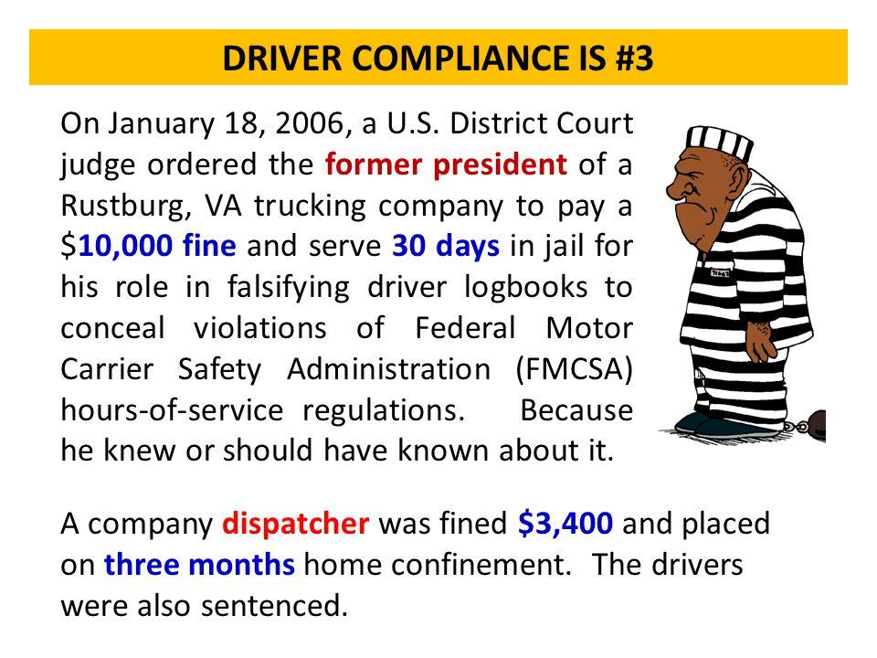On January 18, 2006, a U.S.