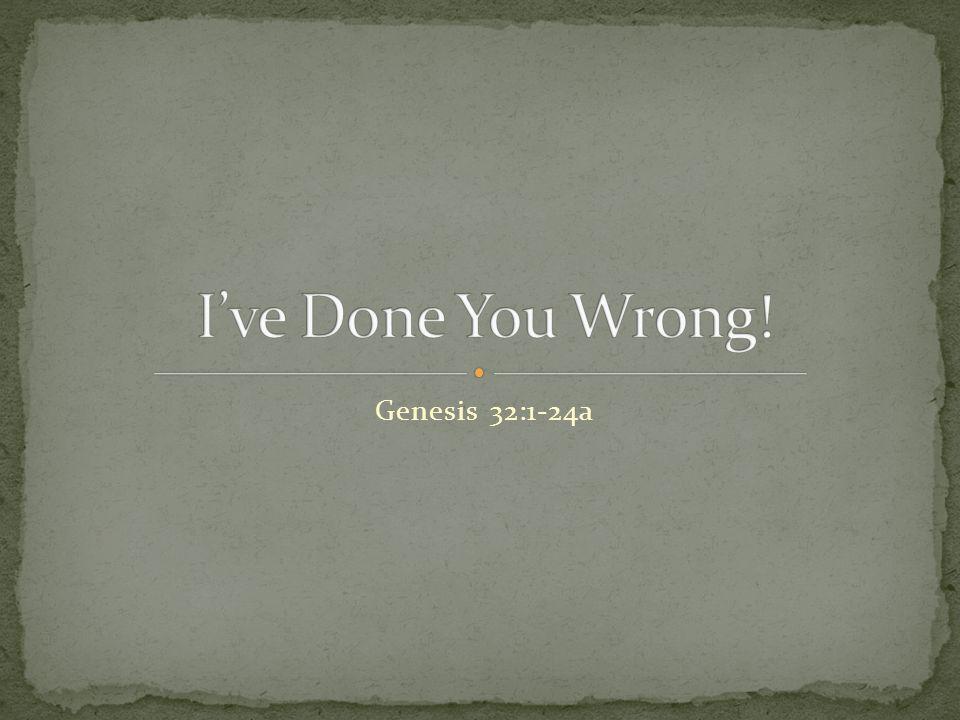 Genesis 32:1-24a