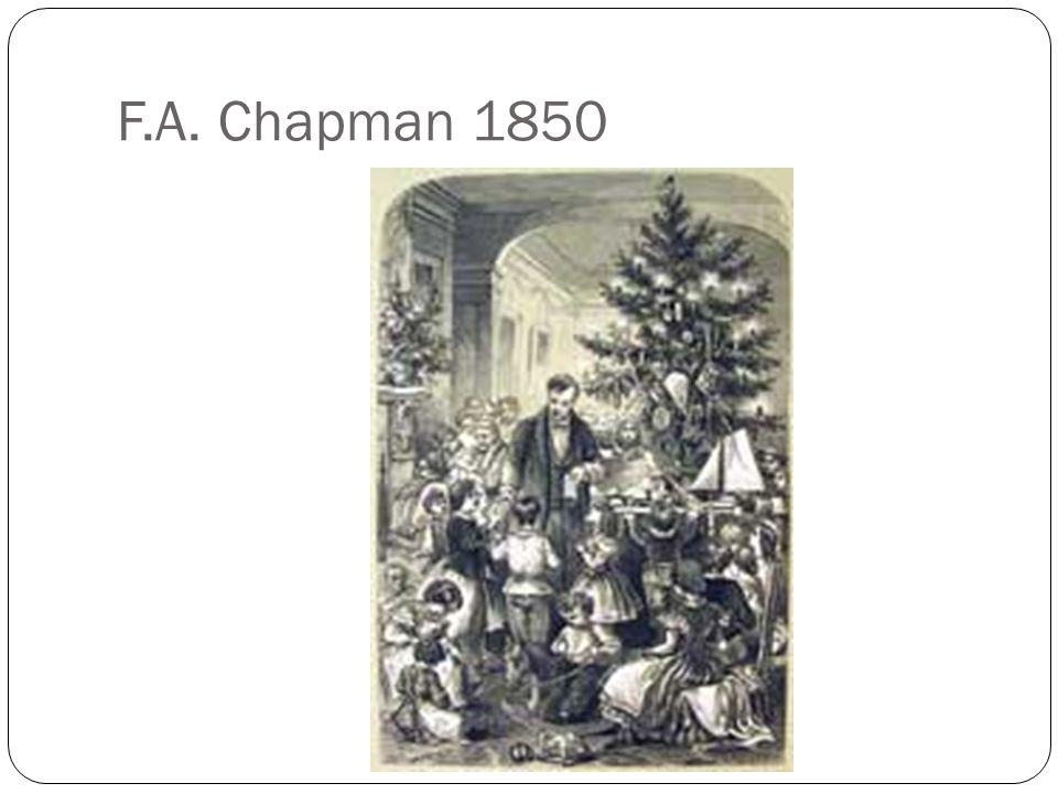 F.A. Chapman 1850