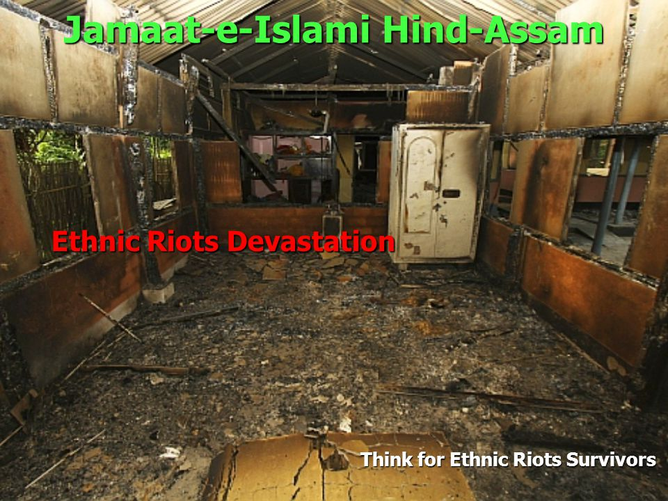 Jamaat-e-Islami Hind-Assam Think for Ethnic Riots Survivors Kit for Survivors SAR/AED 100 US $ 25 Kit for Survivors SAR/AED 100 US $ 25 Clothes SAR/AED 100 US $ 25 Clothes SAR/AED 100 US $ 25 ACT NOW …!!.