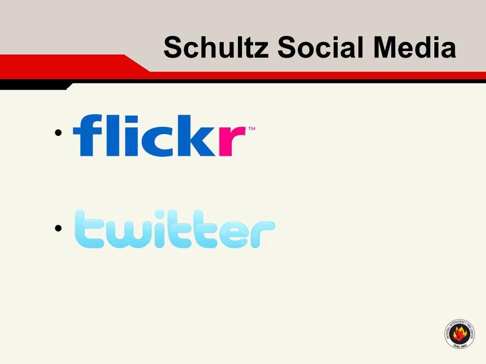 Schultz Social Media