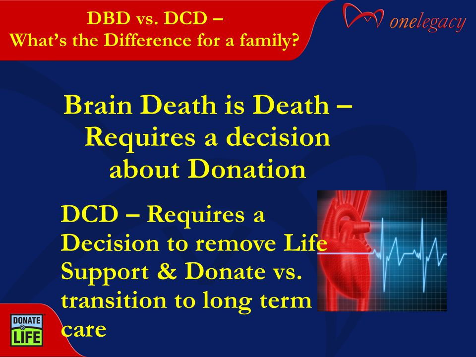 DBD vs. DCD – What's the Difference for a family.