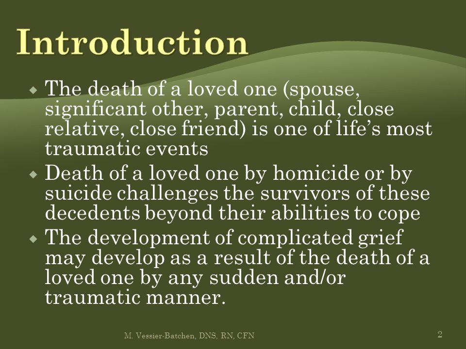  Death investigator at every homicide or suicide scene (LSA R.S.