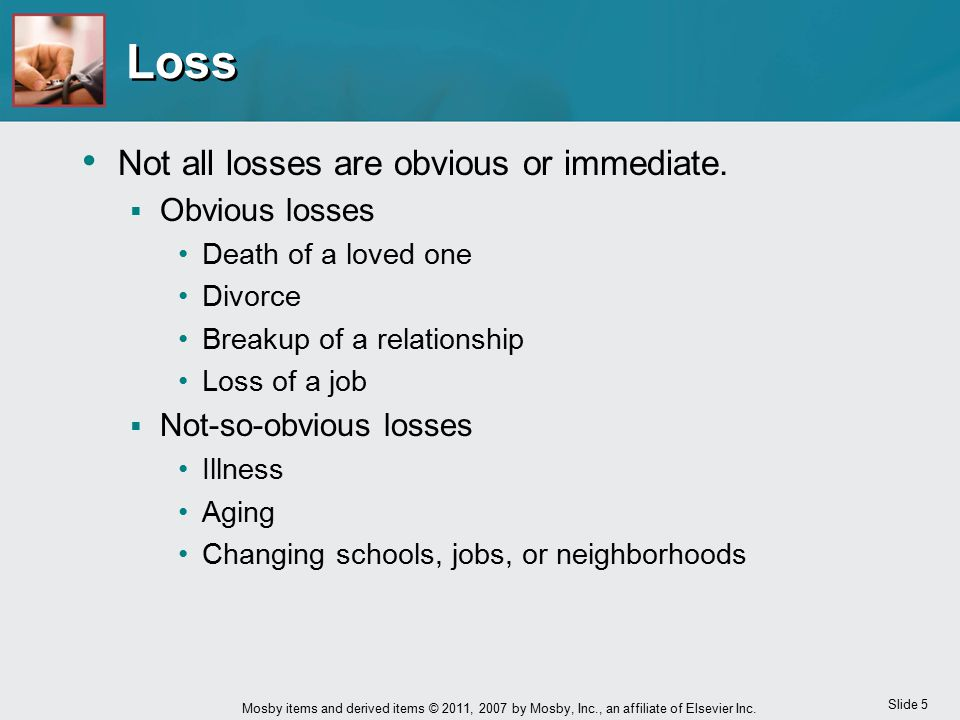 Slide 6 Mosby items and derived items © 2011, 2007 by Mosby, Inc., an affiliate of Elsevier Inc.