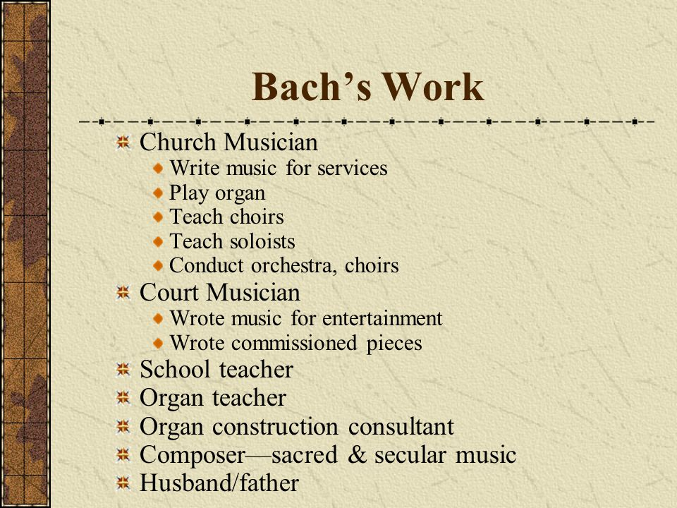 Bach's Signature J.S.Bach (musical) cross.