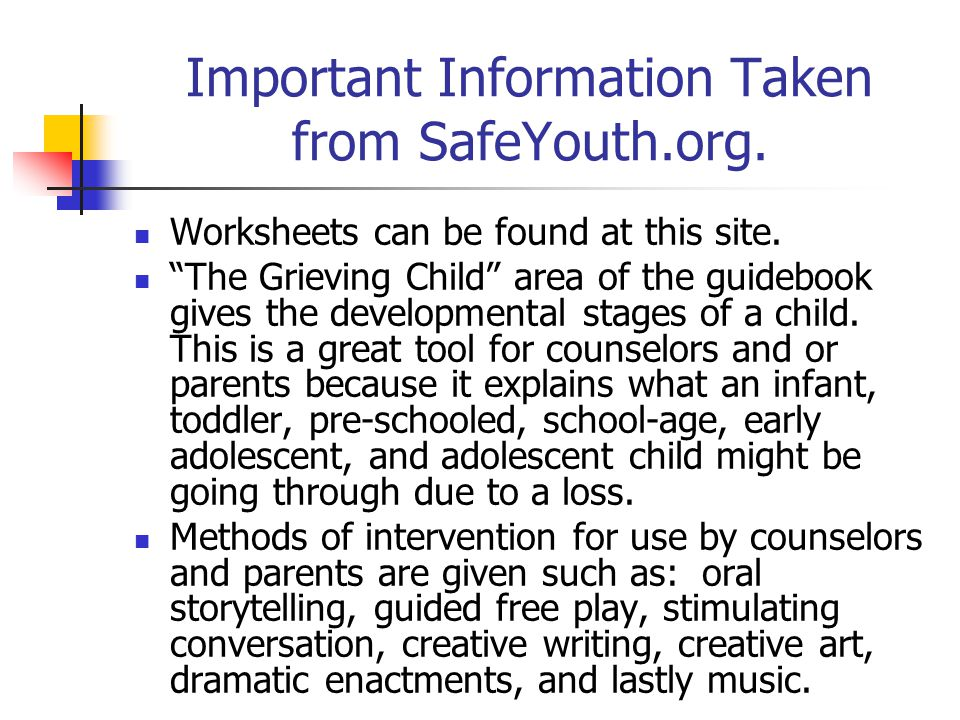 SafeYouth.org.