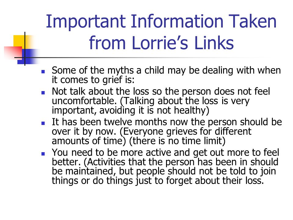 Lorrie's Links http://www.portup.com/~lburhans/main.html This web site has many different links.