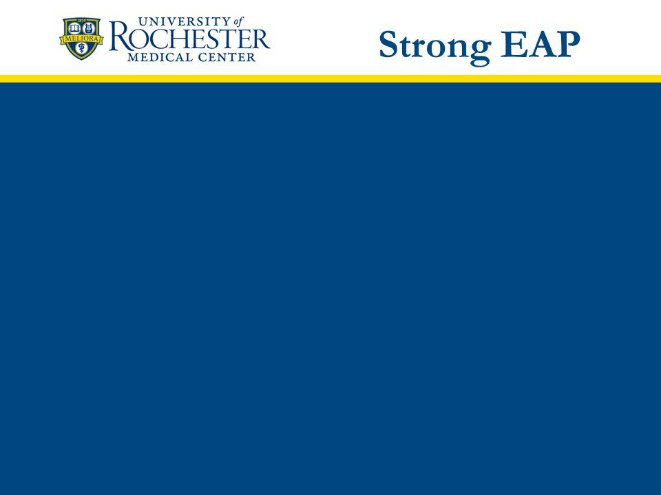 Strong EAP