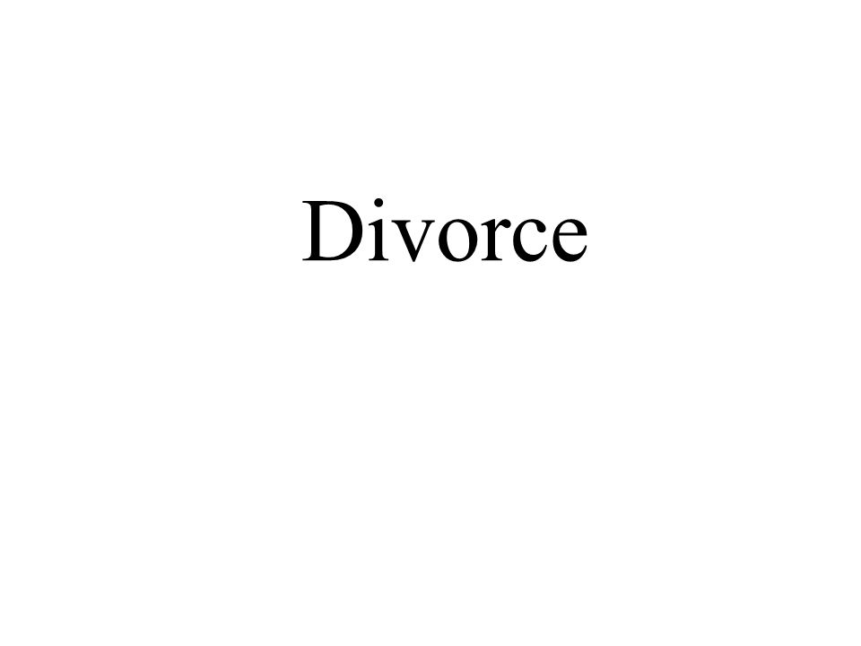 Trends America has the highest divorce rates in the world going back to 1889 (Coontz, 2006) At the same time love-marriages became the dominant model (Coontz, 2006) Divorce rates have stabilized (Martin, 2006) Most divorces occur early in marriages – 5 years 10% –15 years 43% –Median 8 years; mean 6.3