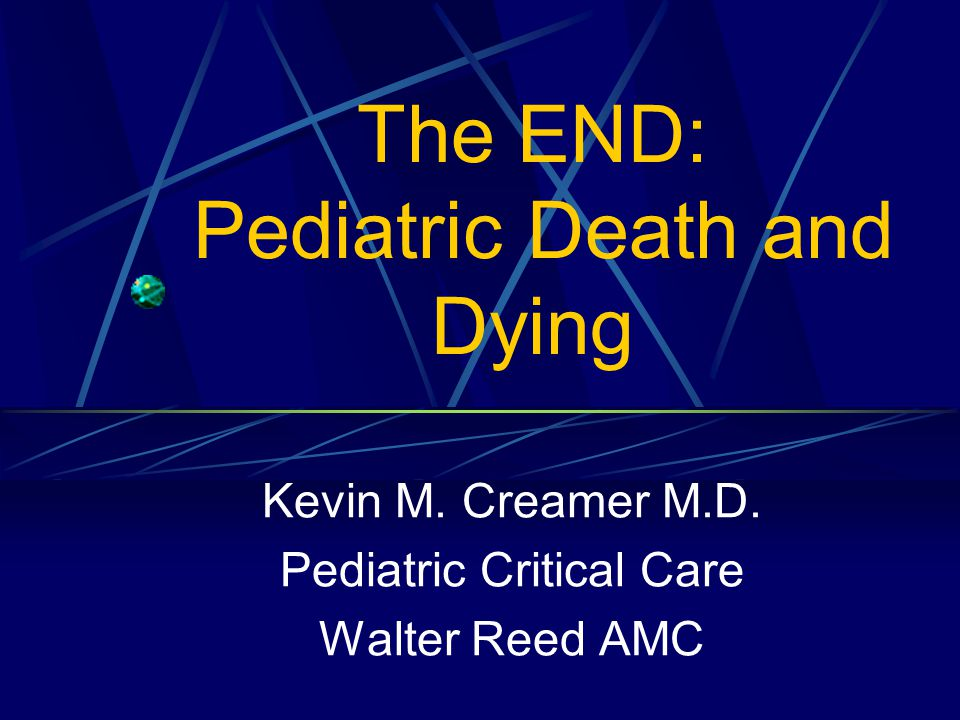 Non-Heartbeating Organ Donation Pediatric candidates may have severe neurologic insults but not meet brain death criteria Decision to withdraw support made independently of donation Requires informed consent Certified as dead ( apnea+asystole for 2 minutes) Position Paper,Ethics Committee ACCM, CCM, 2001