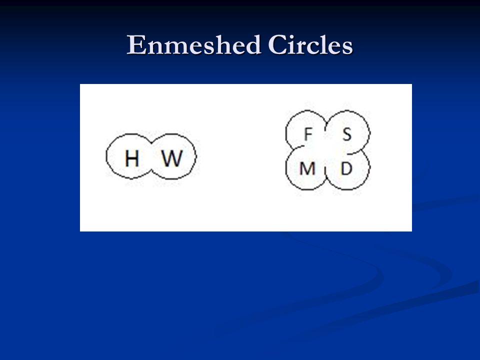 Enmeshed Circles