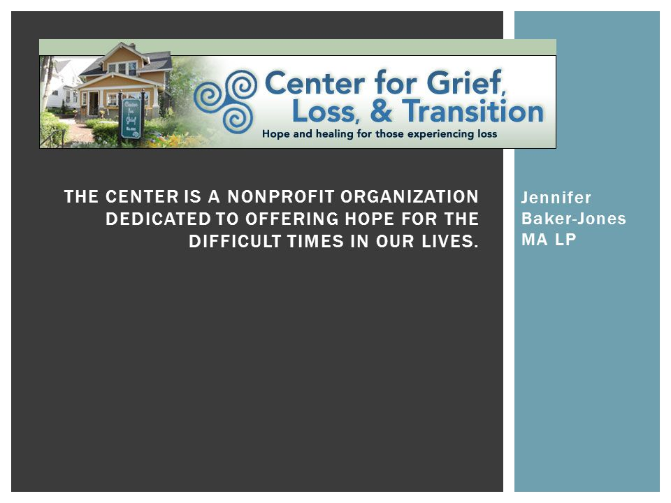  Deepen understanding of work we do with victims by learning about: 1.Common grief and trauma reactions, 2.