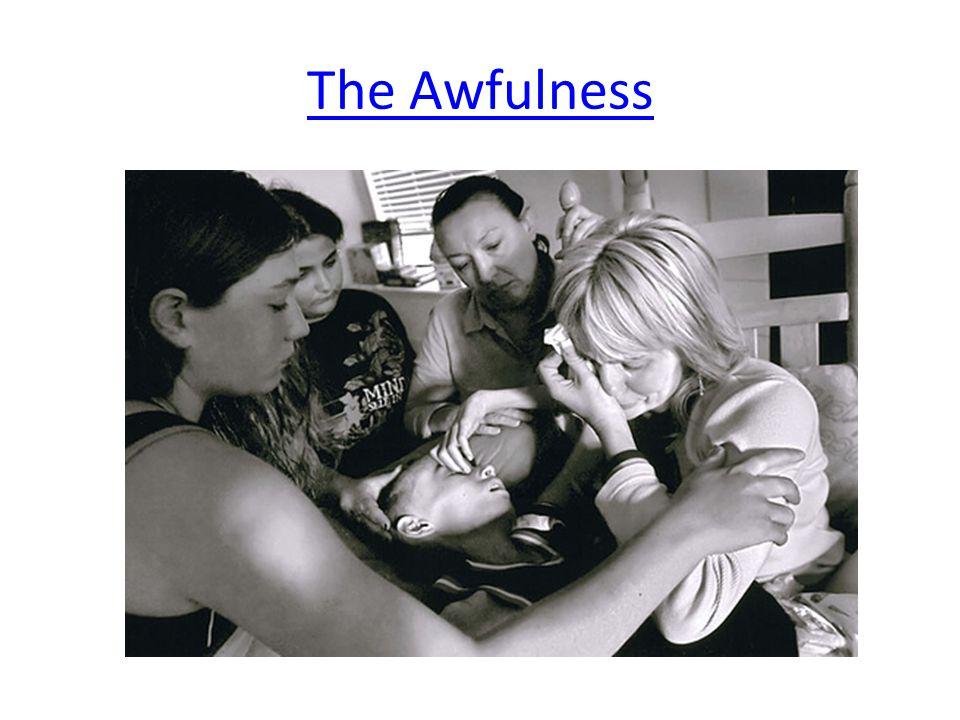 The Awfulness