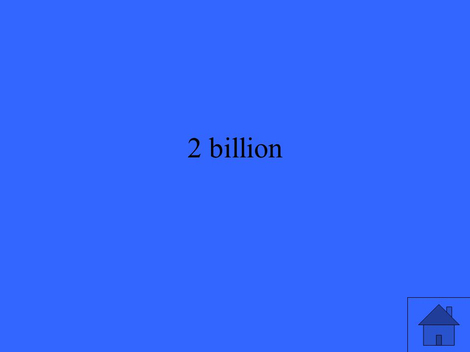 2 billion