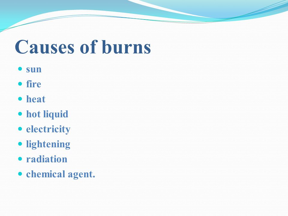 Post hospitalization rehabilitation and reintegration Can take several years People with severe burns will need multiple reconstructive surgeries Physical and occupational therapy Healing is not a linear process.