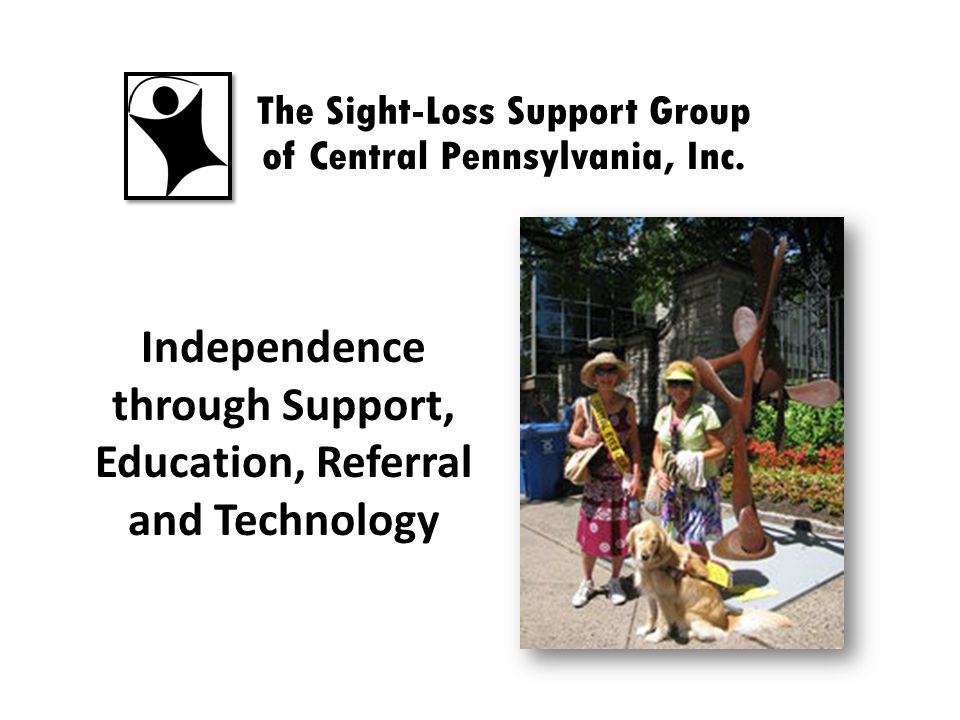 Independence through Support, Education, Referral and Technology