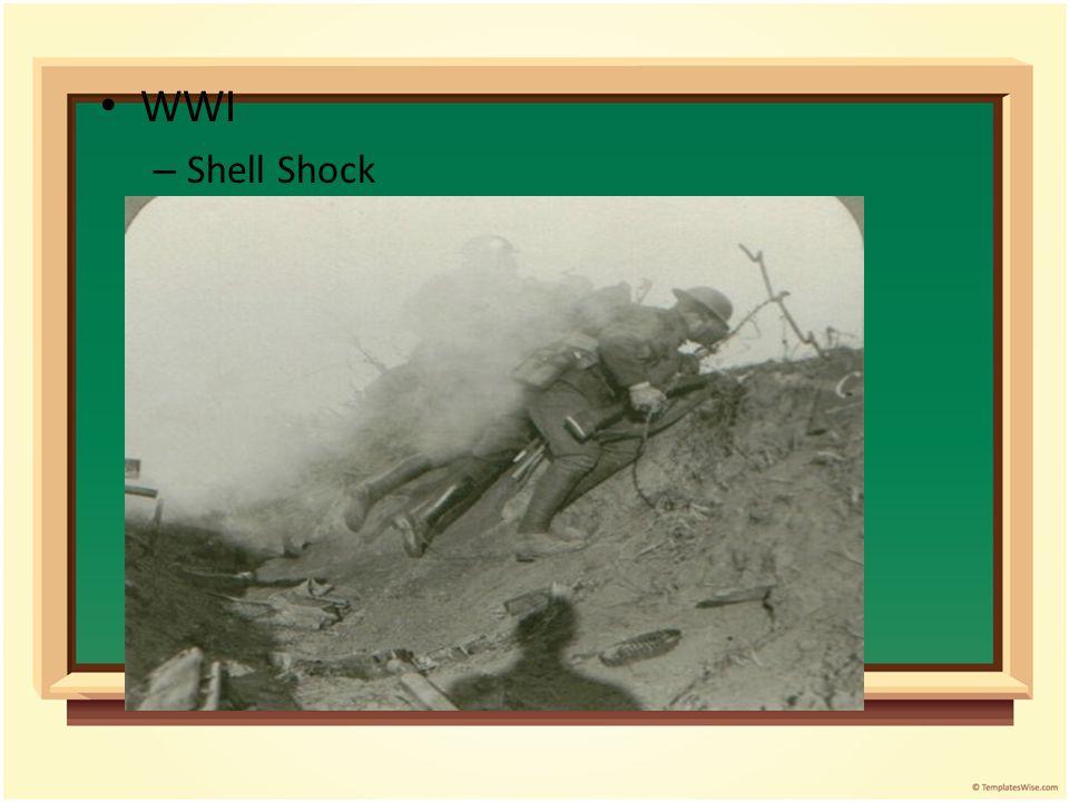 A Brief History Civil War – Soldier's Heart / Nostalgia – Railroad Spine