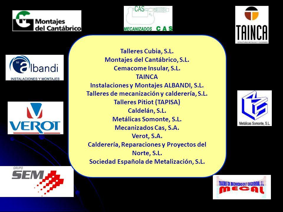 Ingeniería y Diseño Europeo, S.A.IDESA Fabrication, S.A.
