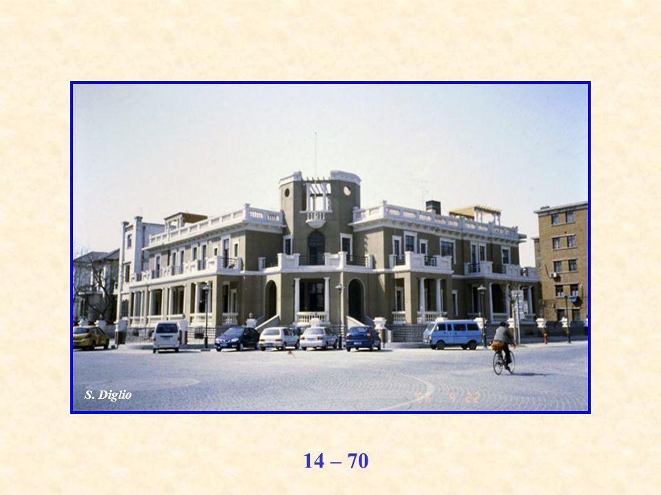 14 – 70 S. Diglio