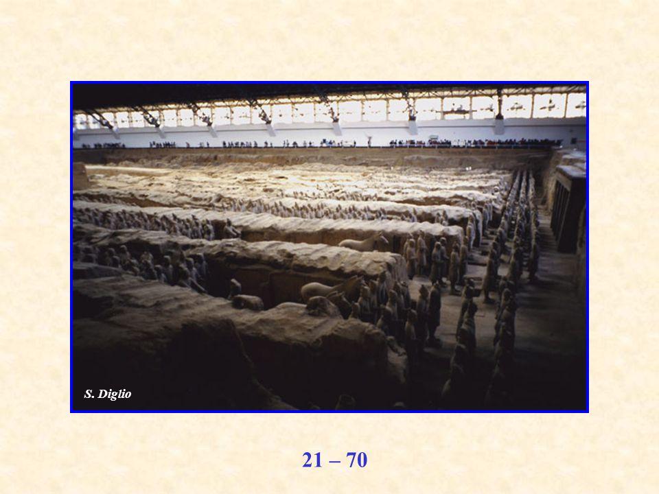 21 – 70 S. Diglio