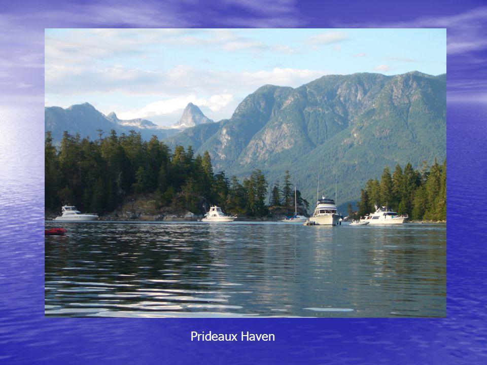 Prideaux Haven