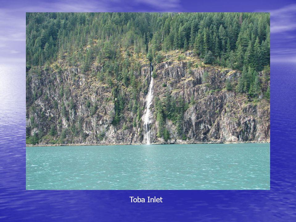 Toba Inlet