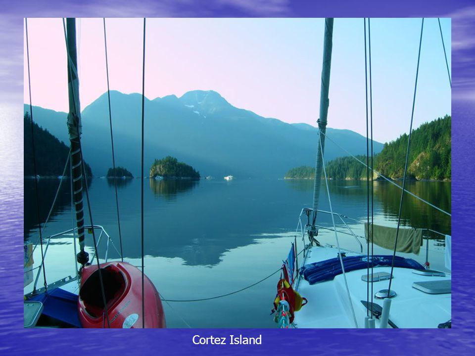 Cortez Island