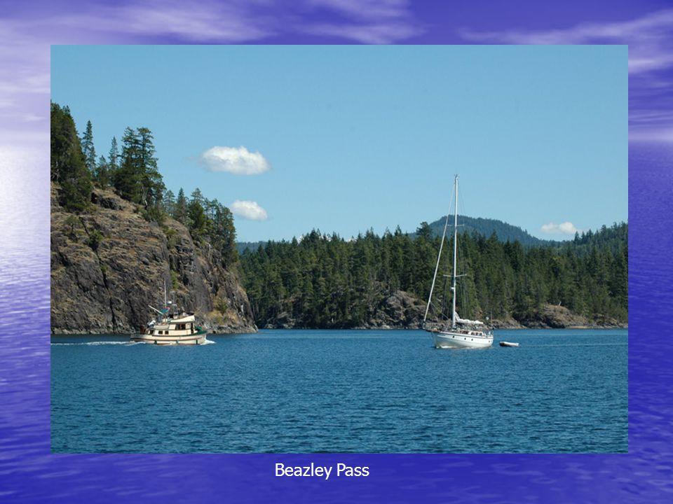 Beazley Pass