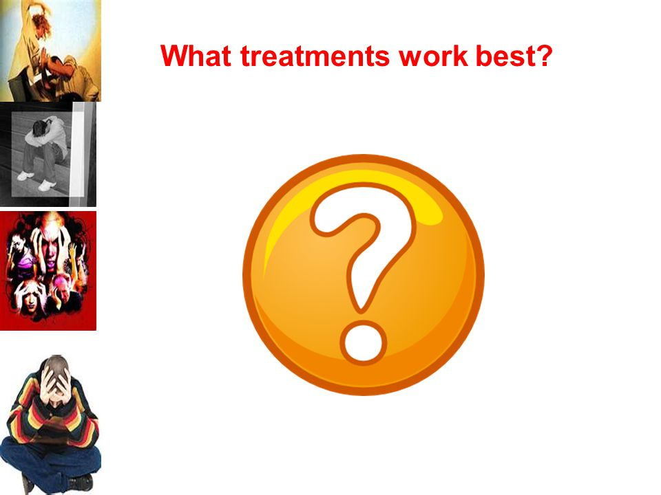 What treatments work best