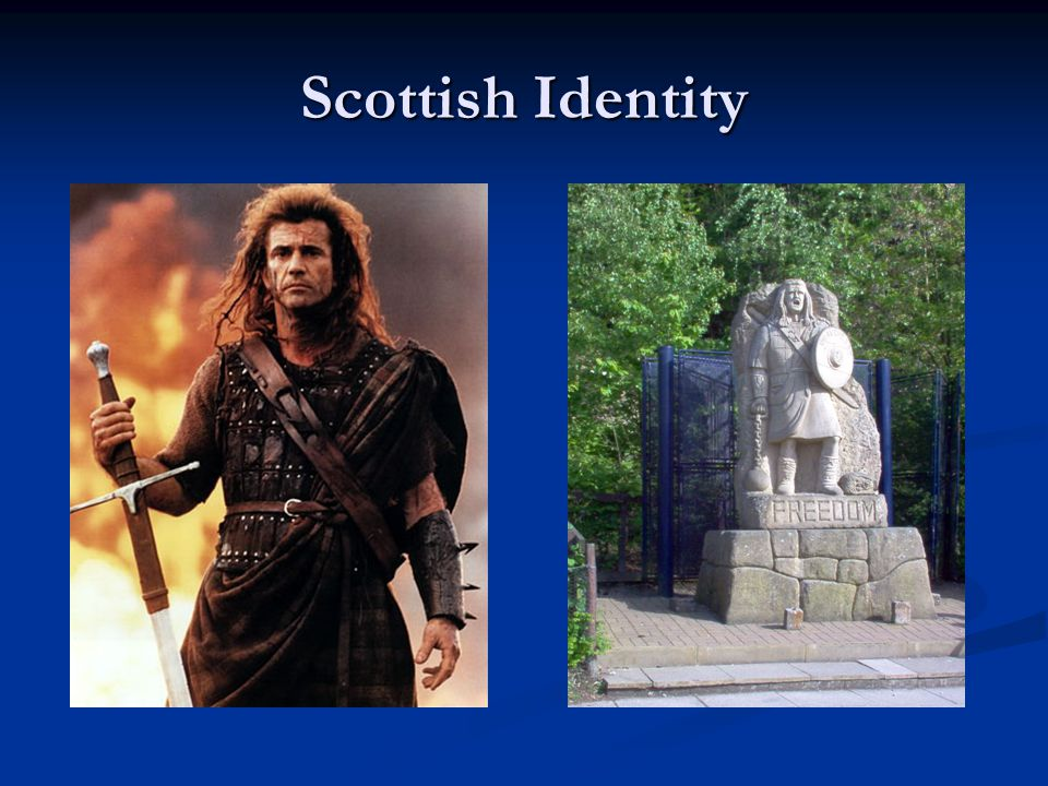 Scottish Identity