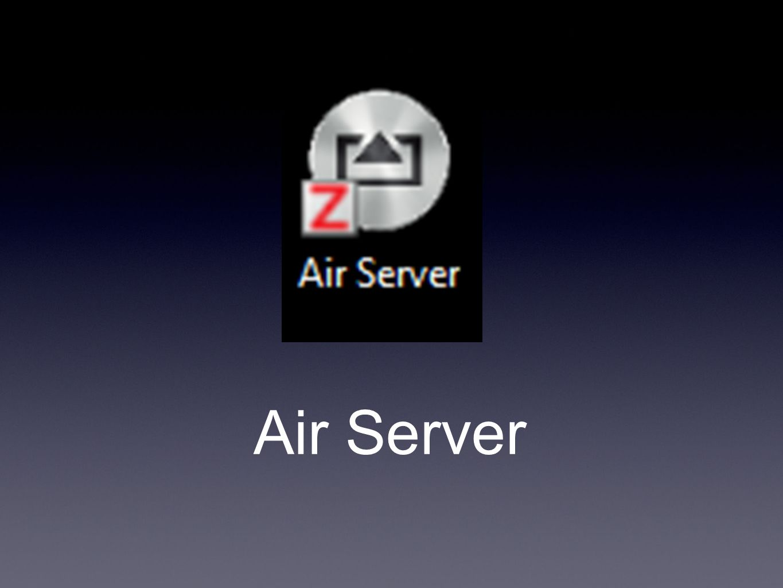 Air Server