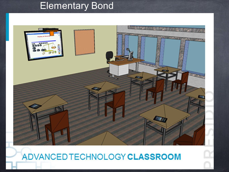 Elementary Bond