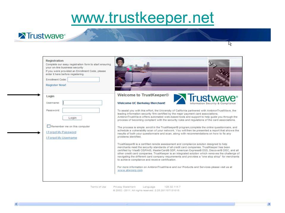 www.trustkeeper.net