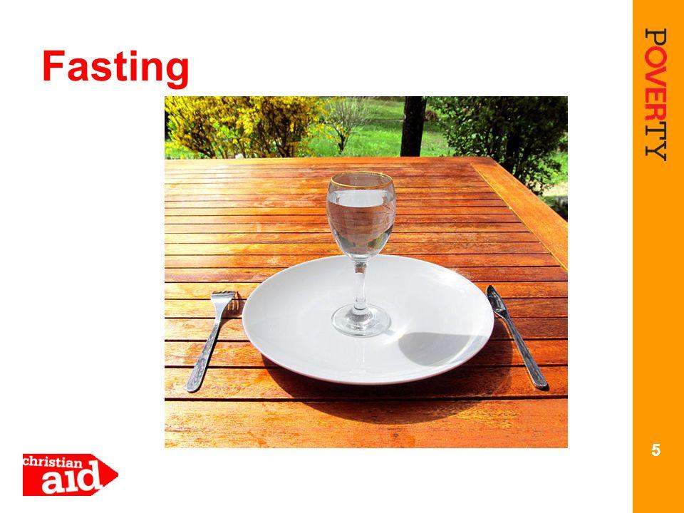 Fasting 5