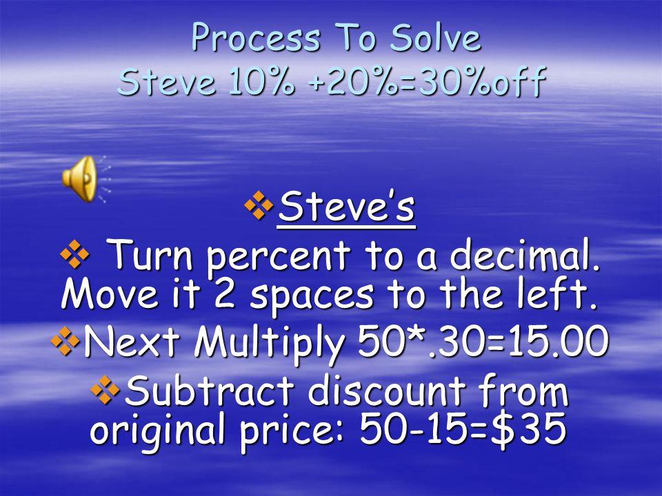 Steve's Store Steve's Super Savings Store Steve's Super Savings Store We Won't be undersold We Won't be undersold All items are marked with an arrival date.